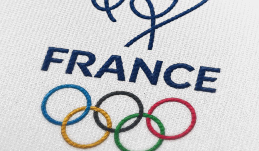 Typofacto Comité Olympique Français