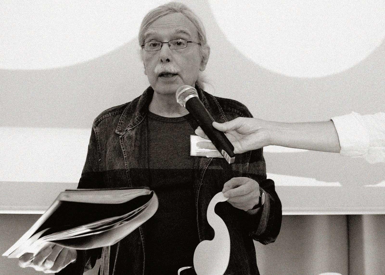 Jean Alessandrini.