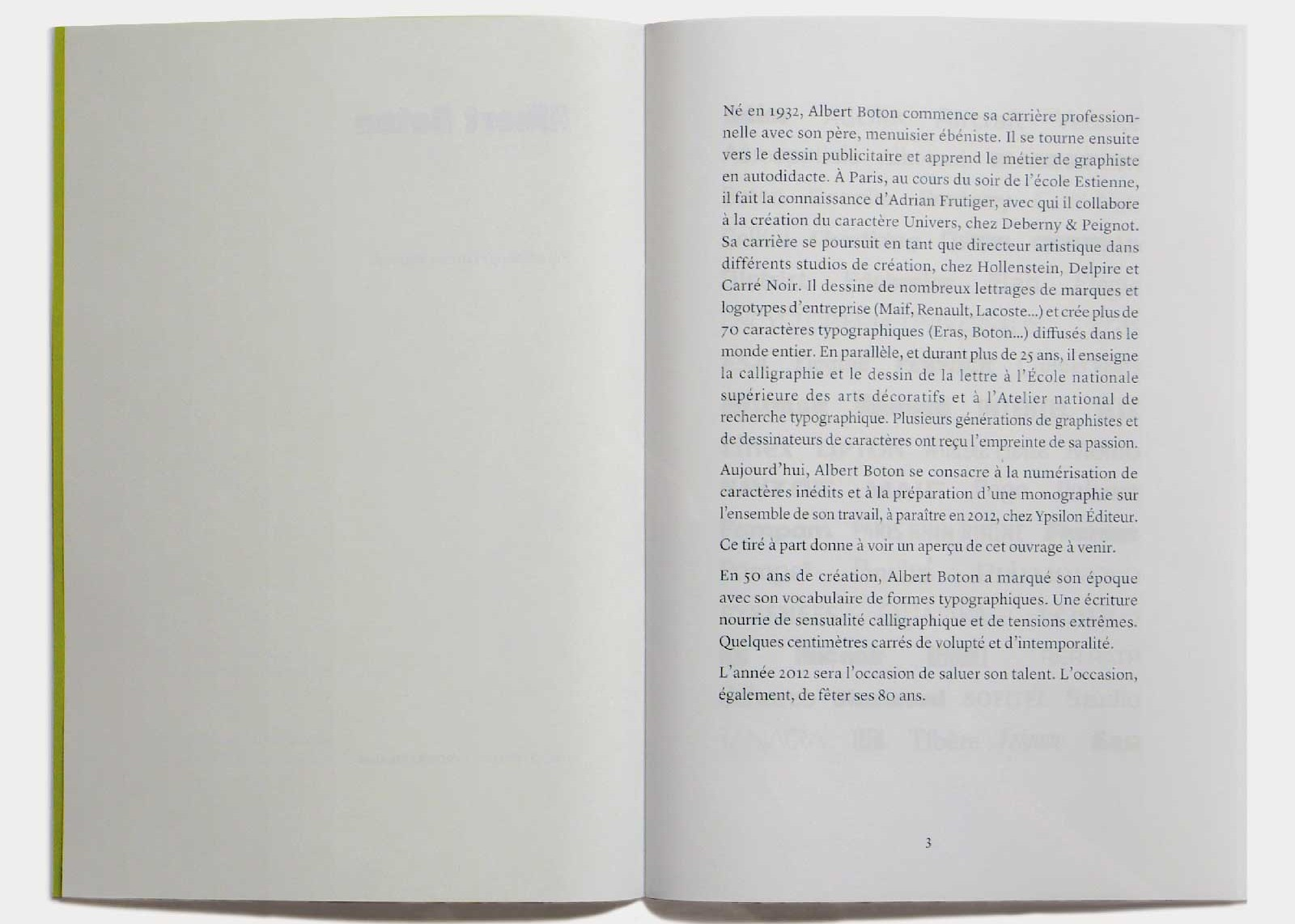 Page 3 — Introduction.
