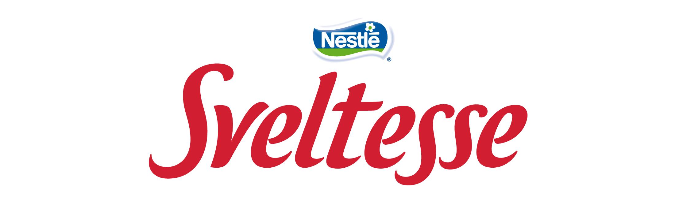 Bien connu Nestlé / Sveltesse | Typofacto PZ26